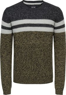 Пуловер Only & Sons