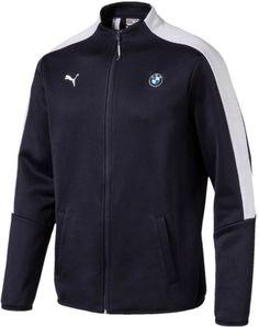 Олимпийка PUMA BMW MS T7 Track Jacket