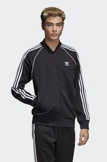 2836ac1d597f Купить мужские олимпийки Adidas в интернет-магазине Lookbuck