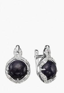 Серьги из серебра 925 пробы Серебро России
