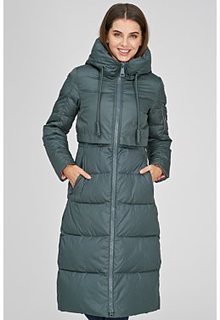 Зимнее стеганое пальто Neohit