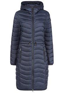 Женское пальто на синтепоне S.Oliver