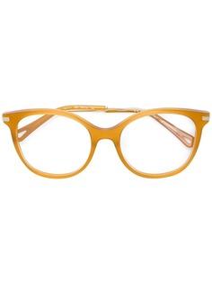 Аксессуары Chloé Eyewear