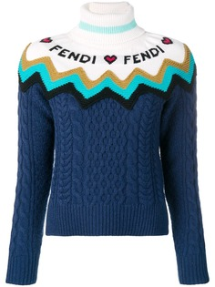 Одежда Fendi