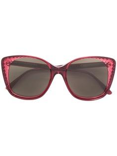 Аксессуары Bottega Veneta Eyewear