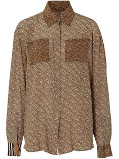 Одежда Burberry