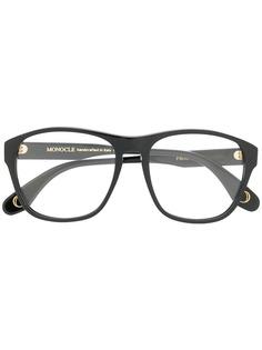 Аксессуары Monocle Eyewear
