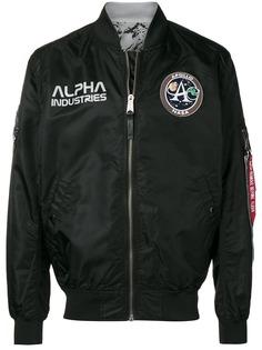 Одежда Alpha Industries