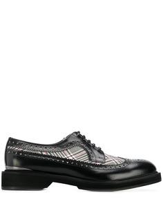 Обувь Alexander Mc Queen