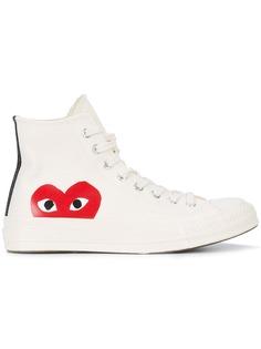 Обувь Comme DES GarÇons