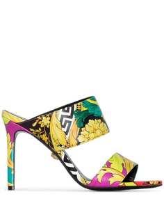 Обувь Versace