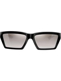 Аксессуары Prada Eyewear