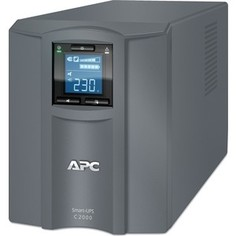 ИБП APC SMC2000I-RS A.P.C.