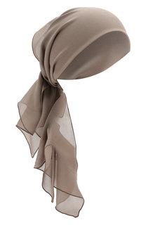 Шелковая повязка на голову Tom Ford