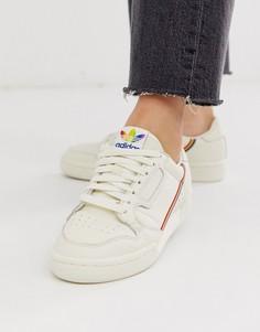 Кроссовки adidas Originals Pride Continental 80