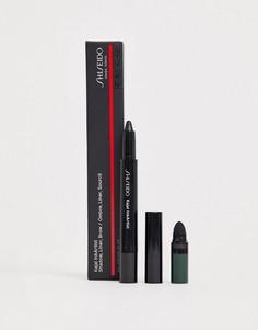 Карандаш-кайал Shiseido InkArtist (Birodo Green 06 - Зеленый