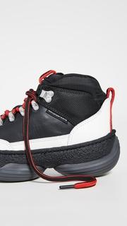 Alexander Wang A1 Hiker Sneakers