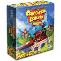 Настольная игра Hobby World Солнечная долина Делюкс