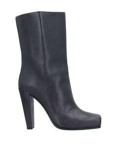 Полусапоги и высокие ботинки Poiret
