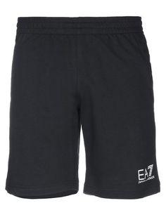 Бермуды EA7