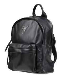 Рюкзаки и сумки на пояс Giuseppe Zanotti