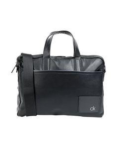 Деловые сумки Calvin Klein