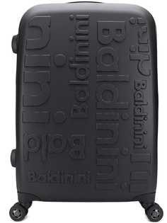 Baldinini чемодан с логотипом