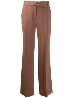 Frenken классические брюки строгого кроя