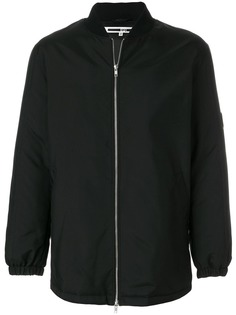 McQ Alexander McQueen классическая куртка-бомбер