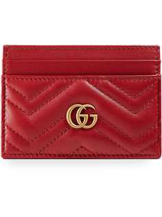 Gucci картхолдер GG Marmont