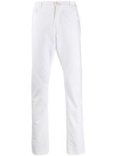 Billionaire джинсы прямого кроя