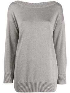 P.A.R.O.S.H. пуловер с длинными рукавами