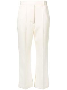 3.1 Phillip Lim классические брюки с разрезами по бокам