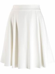Dolce & Gabbana короткая юбка с завышенной талией