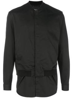 3.1 Phillip Lim куртка-рубашка бомбер