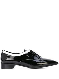 Pierre Hardy Alpha Rocket loafers