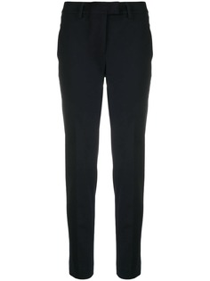 Incotex классические брюки кроя слим