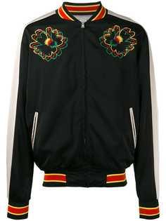Stella McCartney куртка-бомбер Nice One
