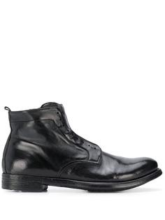 Officine Creative ботинки без шнуровки Hive