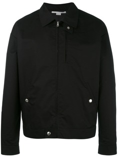 Stella McCartney куртка бомбер на молнии