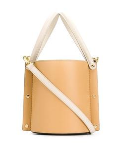Yuzefi сумка на плечо Cubo