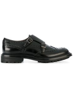 Churchs ботинки-монки