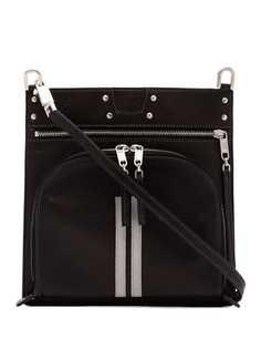 Rick Owens сумка через плечо Moon Pocket