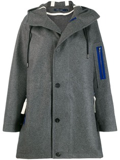 Sofie Dhoore buttoned duffle coat