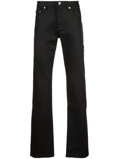A.P.C. прямые джинсы