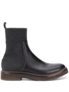 Brunello Cucinelli ботинки по щиколотку
