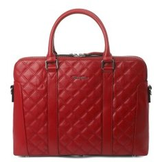 Портфель GERARD HENON RM12541 темно-красный