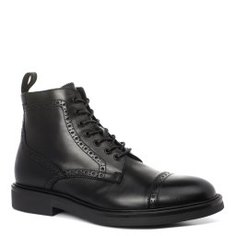 Ботинки DINO BIGIONI DB16807 черный