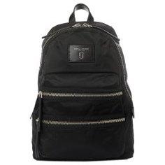 Рюкзак MARC JACOBS M0012700 черный
