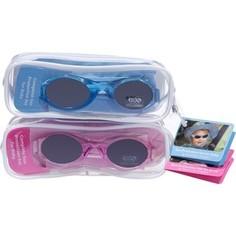 Cолнцезащитные очки Real Kids детские Hade от 0-2 лет (024PINKDSY)